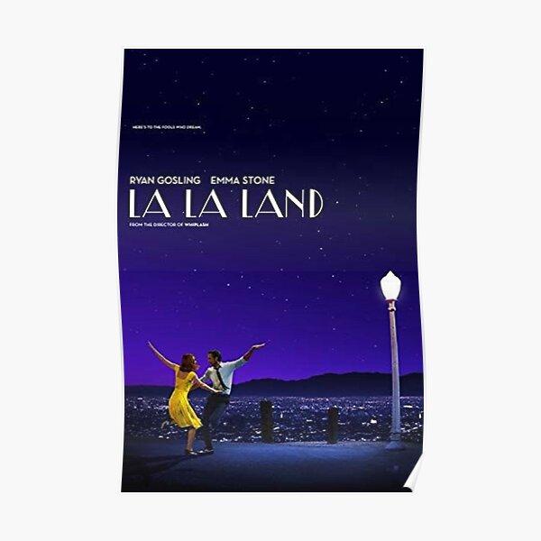 41 la la land -  Poster