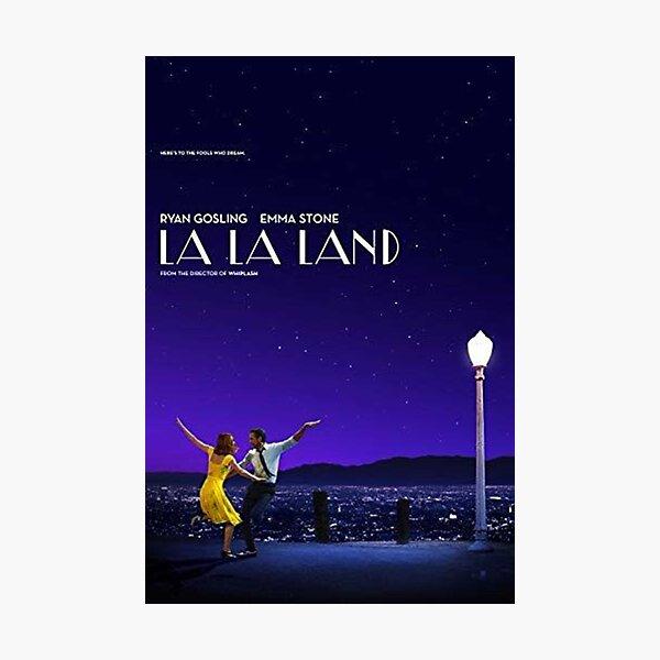 41 la la land -  Photographic Print