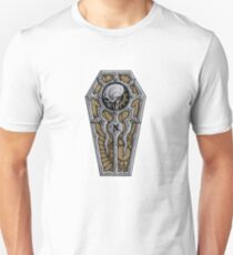 Steam Coffin Unisex T-Shirt