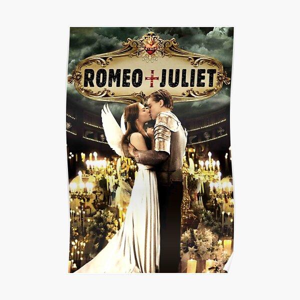 Roméo et Juliette Poster