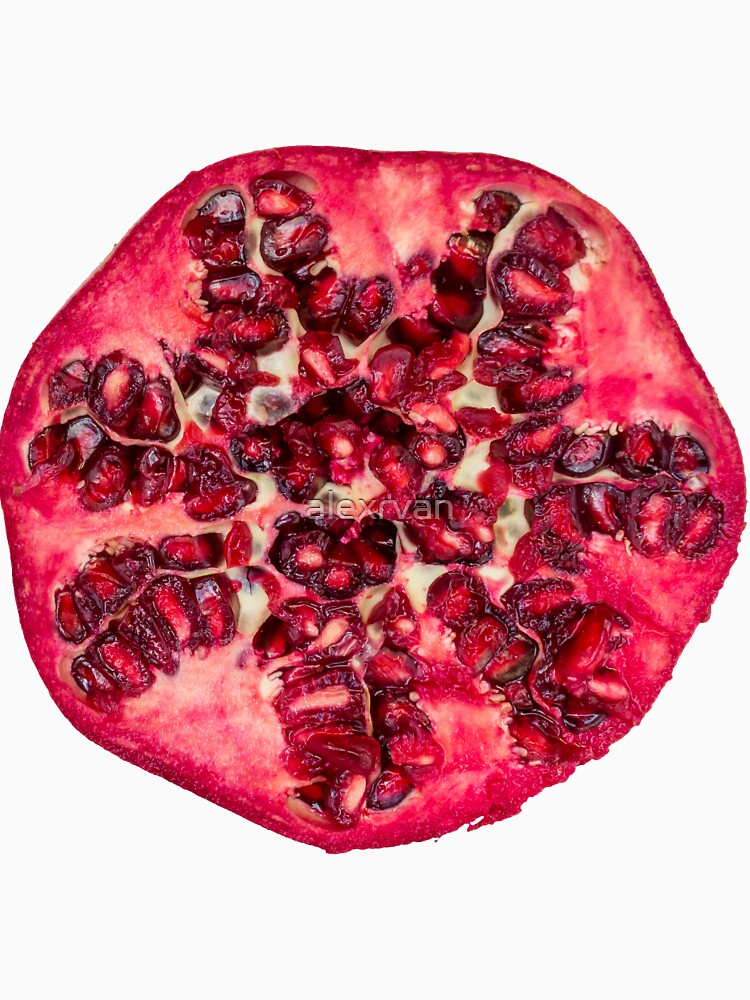 Pomegranate by alexrvan