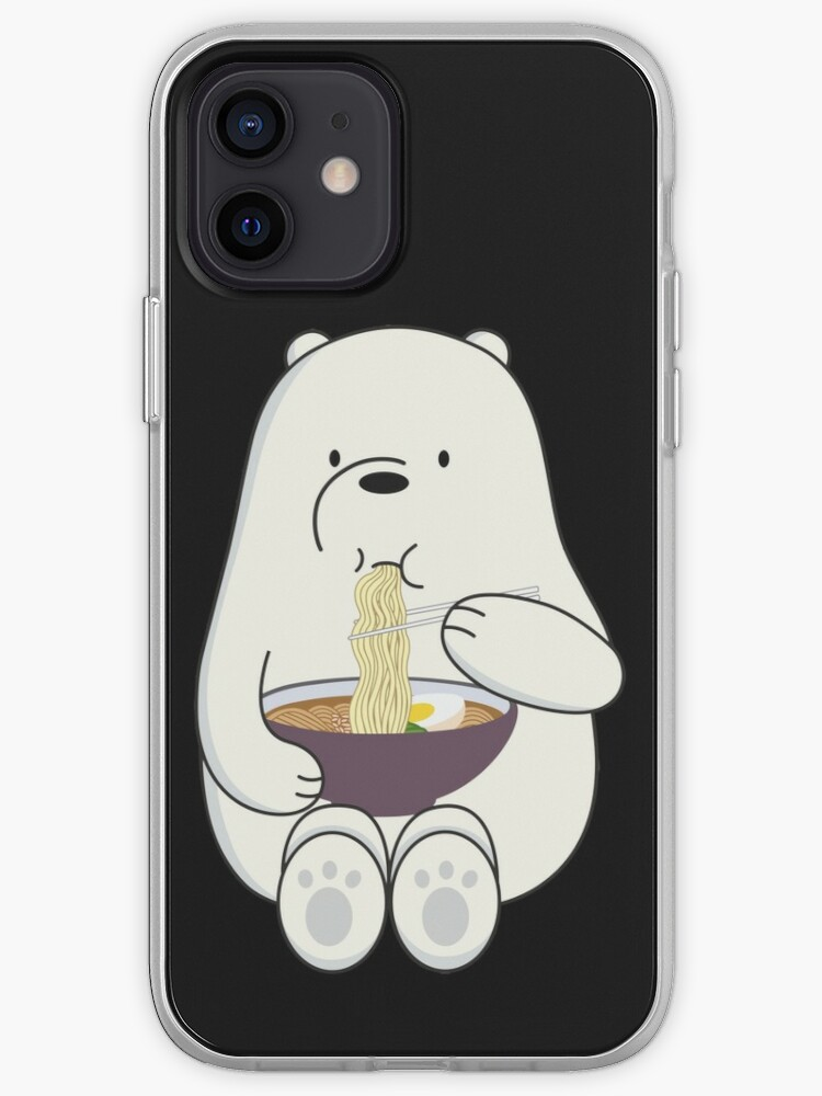 Ours polaire | Coque iPhone