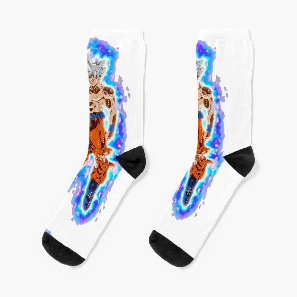 Kakarot ultra instinct DB Super Socks