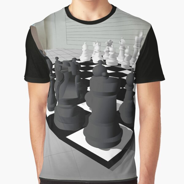Perspective.  Graphic T-Shirt