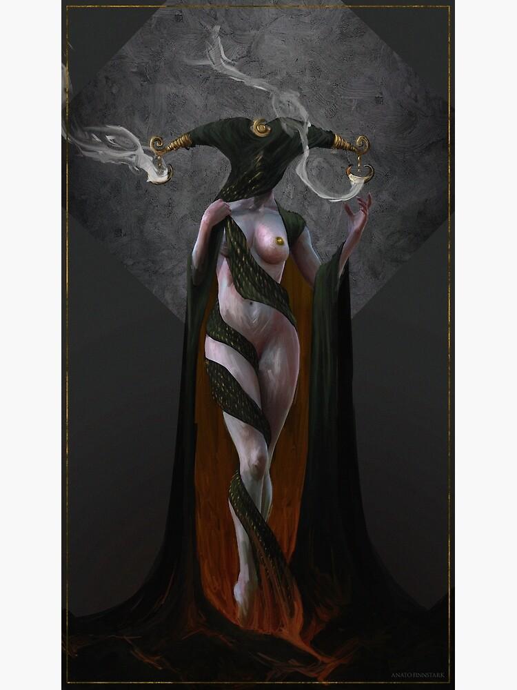 «Pale sister ( 2 )» par Anatofinnstark