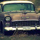 Chevy by Soulmaytz