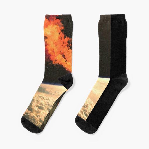SOS Socks