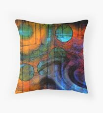 Spectacle.. Throw Pillow