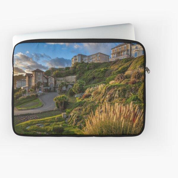 Ventnor Isle Of Wight Laptop Sleeve