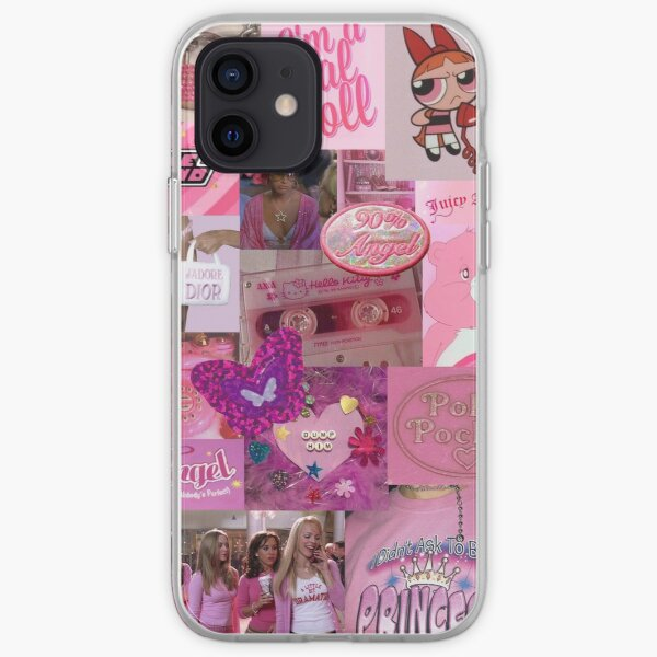 Y2K Collage iPhone Soft Case