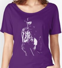 CLINT EASTWOOD Loose Fit T-Shirt
