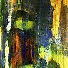 Brushed tones by Haydee  Yordan