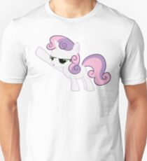 Sweetie Bell Salute T-Shirt