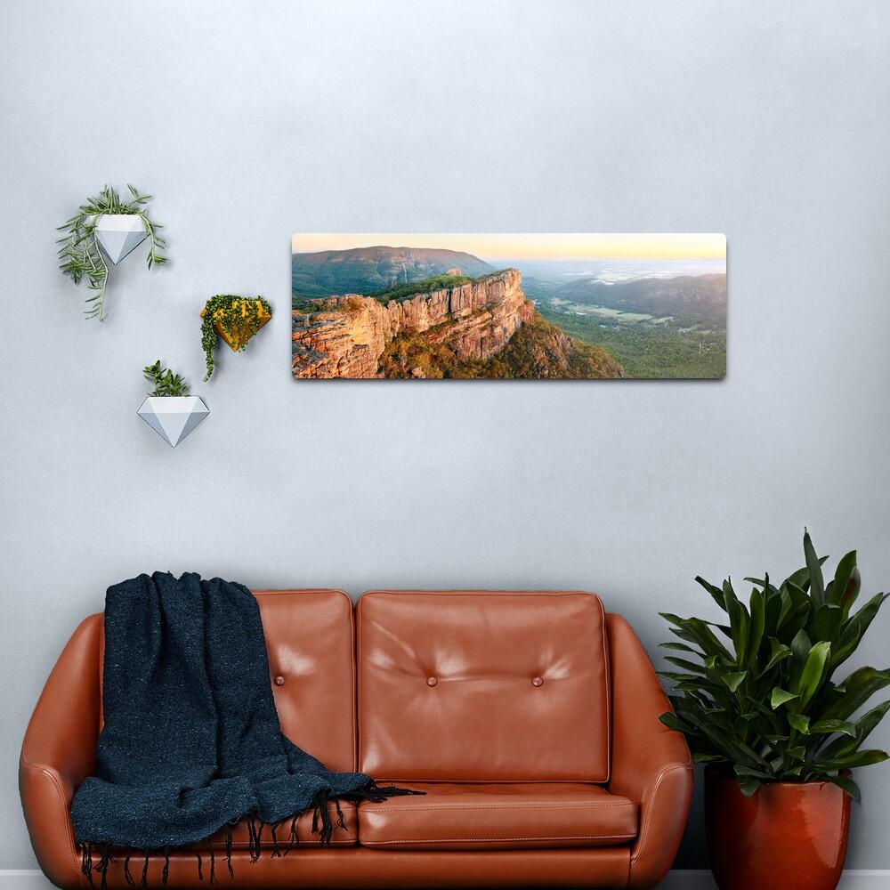 Relph Peak, Grampians National Park, Australia Metal Print