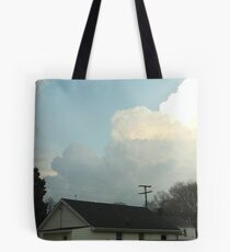 Superstorm's 19 Tote Bag