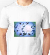 *Ponder Point* by F.A.I.T.H. W.A.Y.Y.S. Unisex T-Shirt