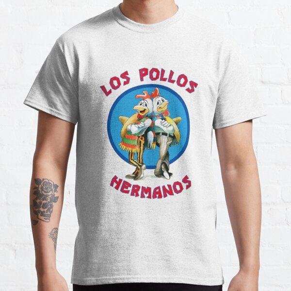Los Pollos Hermanos Camiseta clásica