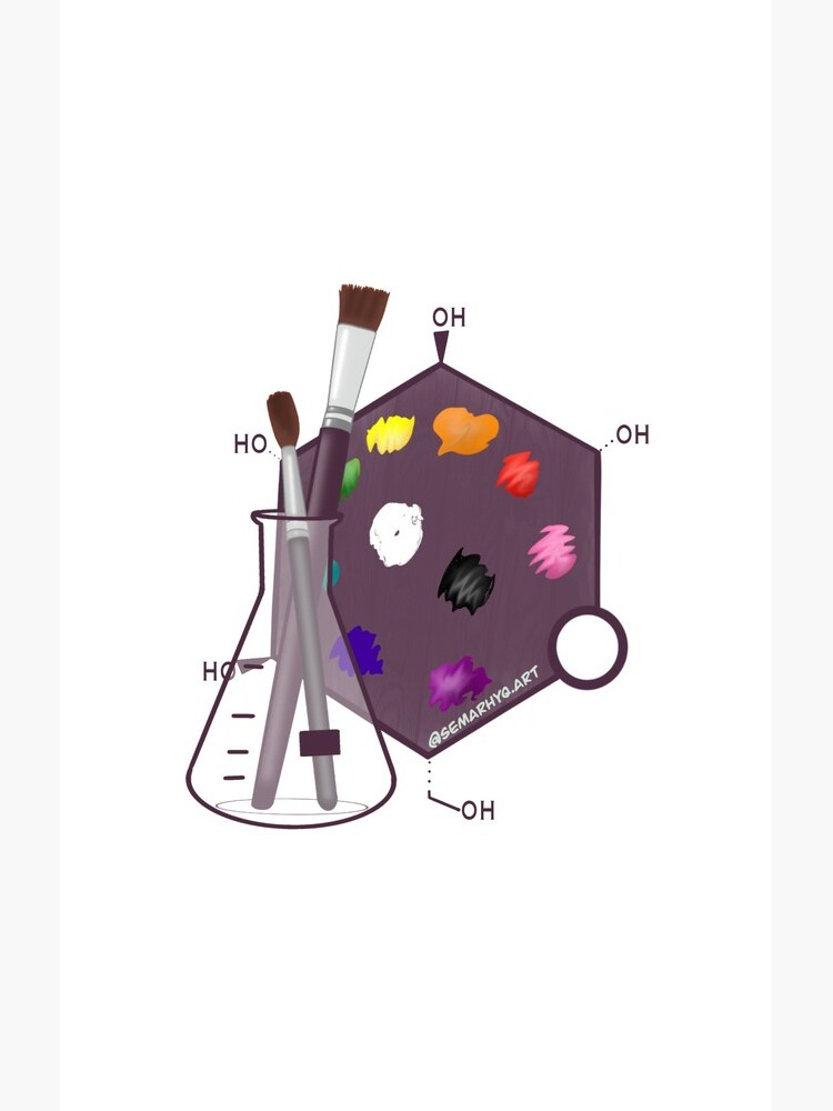 Science Art (SciArt) by semarhy