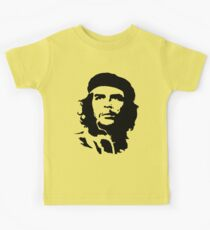 che guevara t-shirt Kids Clothes