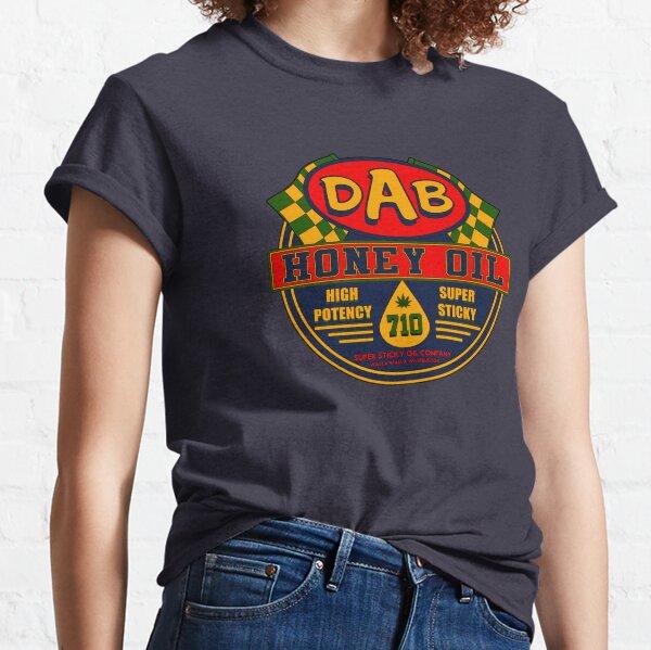 DAB Honey oil 710 Classic T-Shirt