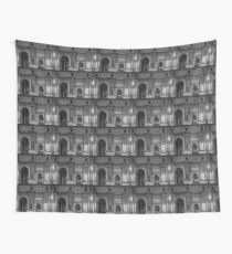 The Gates Of Rome Wall Tapestry
