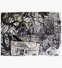 Under the Lemon Tree, 2012 Poster