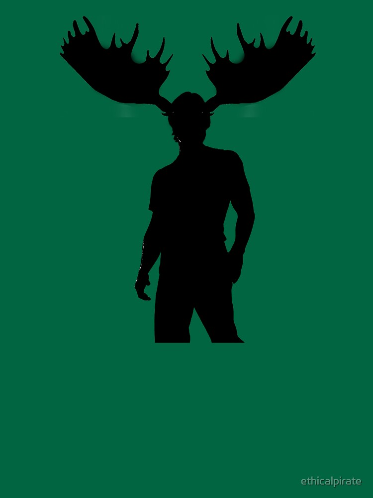 Sam Winchester: The Moose | Unisex T-Shirt