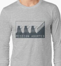 Mission Aborted Long Sleeve T-Shirt