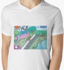 Duck Pond T-Shirt