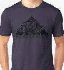 Macho'mon Gym T-Shirt