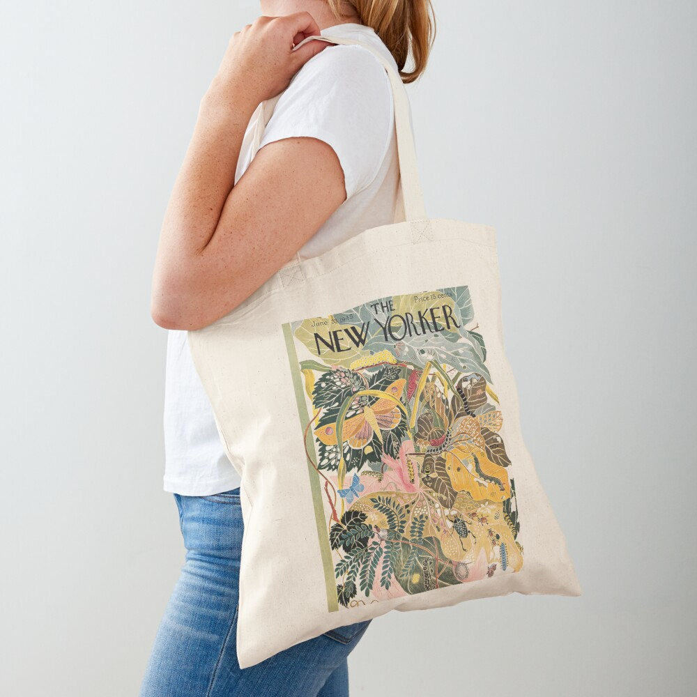 """The New Yorker 