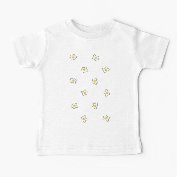 Egg Pattern Baby T-Shirt