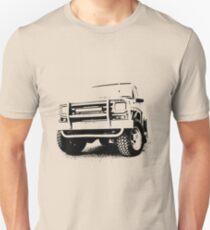 Daihatsu Rocky 4x4 4wd Unisex T-Shirt