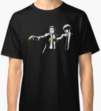 PULP FICTION BANANA. Classic T-Shirt