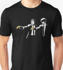 PULP FICTION BANANA. T-Shirt