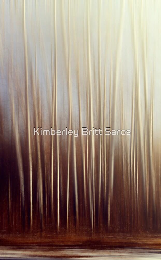 Abstract Landscape by KBritt
