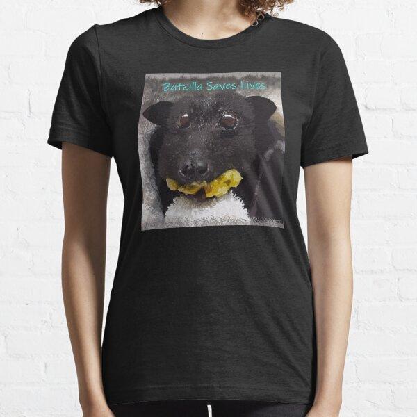 Batzilla Essential T-Shirt