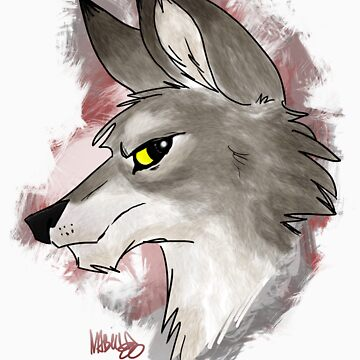 Timber Wolf by CAPT-N