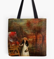 The Greatest Art Tote Bag