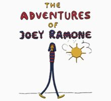 The Adventures Of Joey Ramone