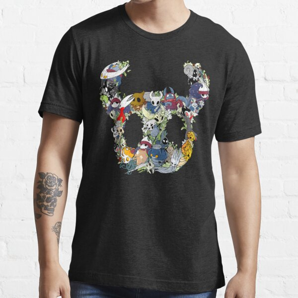Hollow Crew (Mask) Essential T-Shirt