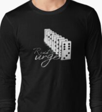 Resist the Urge Long Sleeve T-Shirt