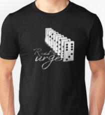 Resist the Urge Unisex T-Shirt