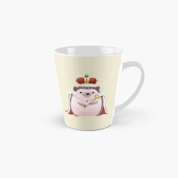 Royal Hedgehog Tall Mug
