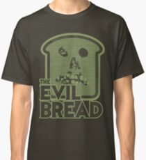 The Evil Bread Classic T-Shirt