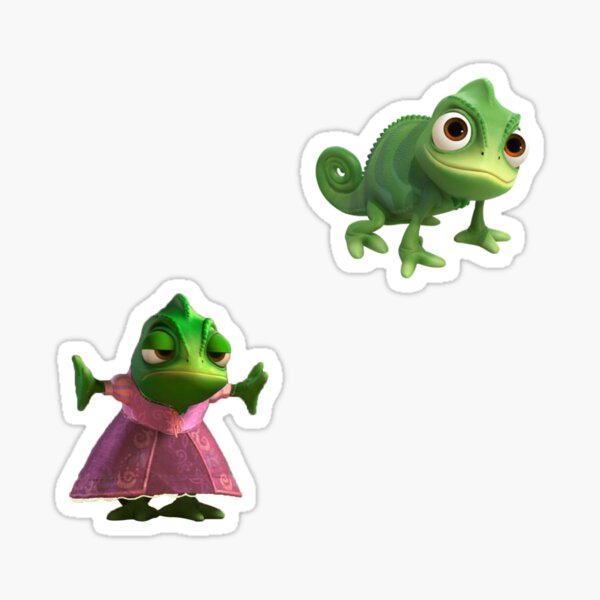 pascal 2-pack Sticker