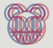 3D Modified Bear