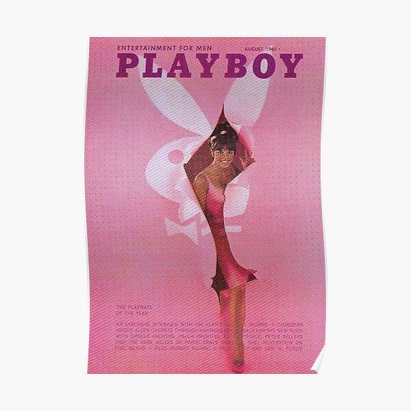 y2k 90s pink bunny esthétique Poster