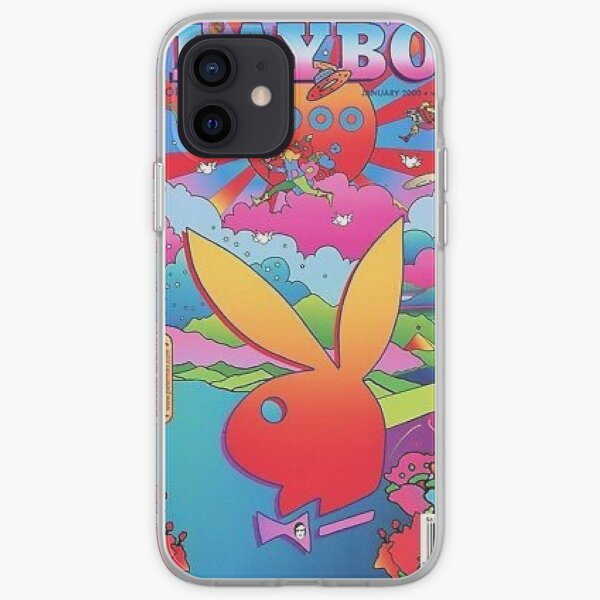 bunny vintage 80s 90s aesthetic iPhone Soft Case