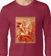 Saint George and the dragon T-Shirt